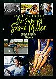 Die Sache mit Susan Miller (Grover Beach Team 5) (German Edition)