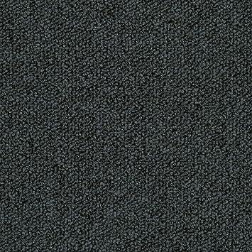 20 Dark Grau Schlaufe Aus Nylon Flor Schwere Vertrag Home Office