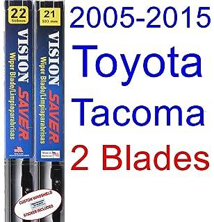 Amazon.com: 1993-2004 Volkswagen Jetta Replacement Wiper Blade Set ...