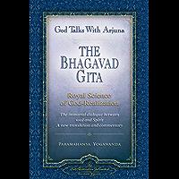 God Talks with Arjuna: The Bhagavad Gita (English Edition)