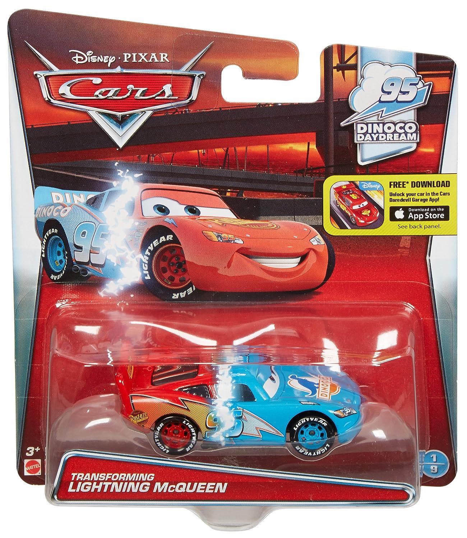 Lit De Flash Mcqueen Lightning Mcqueen Voiced By Owen