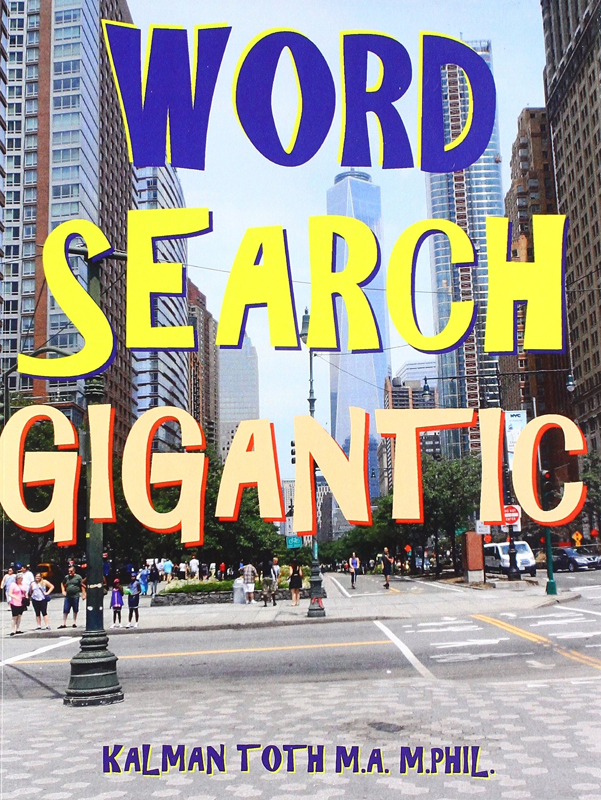 Download Word Search Gigantic: 133 Extra Large Print Themed Puzzles pdf epub
