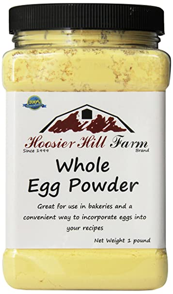 Where To Buy Powdered Eggs