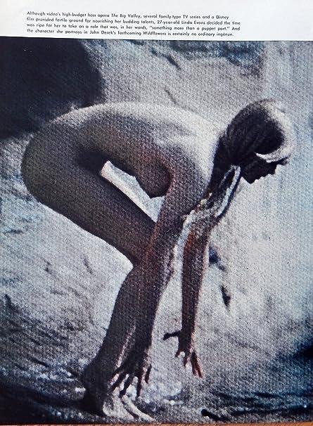 Linda evans nude