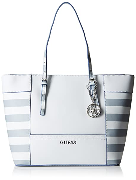 GUESS DELANY MEDIUM SHOPPER | fashion nel 2019 | Guess bags