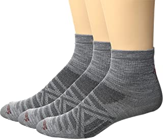 product image for Smartwool Men's PhD Outdoor Ultra Light Mini 3-Pack