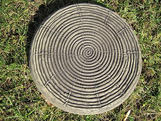 Piedra adorno de jardín (bambú): Amazon.es: Jardín