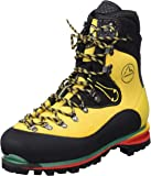 La Sportiva Nepal EVO GTX Shoes Men yellow/black Size 44,5 2016