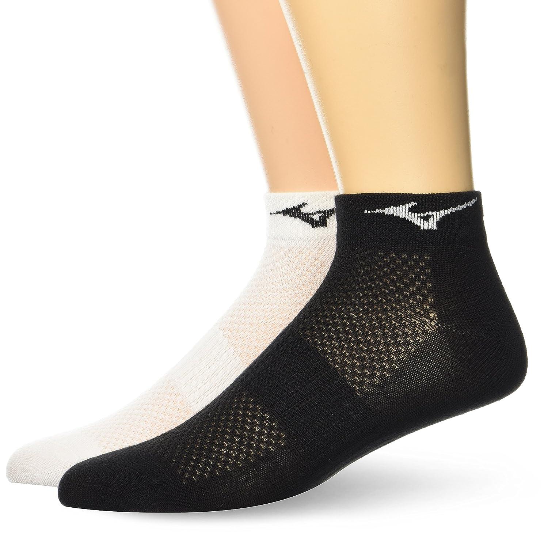AW16 Mizuno Training Mid Socks
