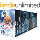 Prowlers & Growlers: A Paranormal Romance & Urban Fantasy Collection (English Edition)