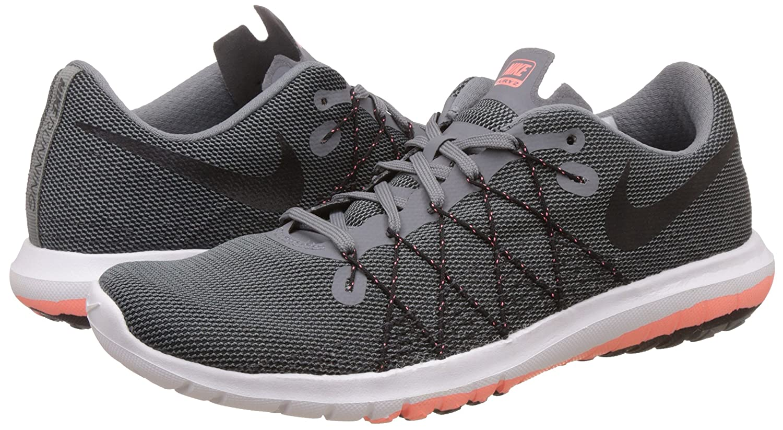 Nike Women s Flex Fury 2 Cool Grey 9bf2d7c491