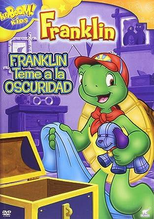 Amazon.com: Franklin - Teme a La Oscuridad: Not Applicable ...