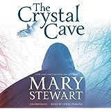 The Crystal Cave: The Arthurian Saga, Book 1