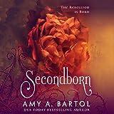 Secondborn: Secondborn, Book 1