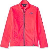 The North Face Y Snow Quest Fz Chaqueta con cremallera integral Snowquest Unisex niños