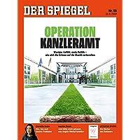 Der SPIEGEL 25/2019: Operation Kanzleramt