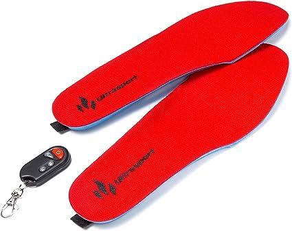 Einlegesohlen Heizsohlen Beheizbar Schuhheizung Schuheinagen heizbare Wärmesohle