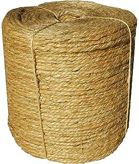 Amazon com : Coconut Fiber Works HOP Twine (Garden Twine) 7 5 Lbs