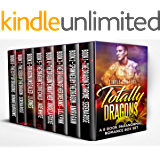 Totally Dragons: A 8 Book Paranormal Romance Box Set