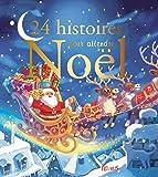 24 histoires pour attendre Noël