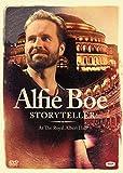 Alfie Boe: Storyteller at The Royal Albert Hall [DVD] [2013]