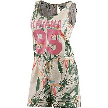 e18e352d003838 Only Damen Jumpsuit rosa L  Amazon.de  Sport   Freizeit