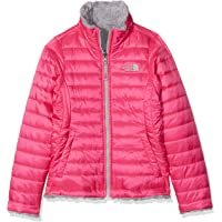 The North Face G Reversible Mossbud Swirl Chaqueta