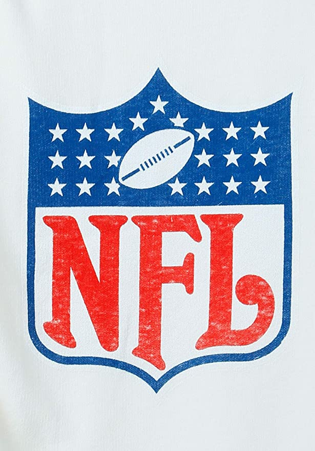 5cb85e5ab Amazon.com  Juniors NFL Shield Pullover 2X  Clothing