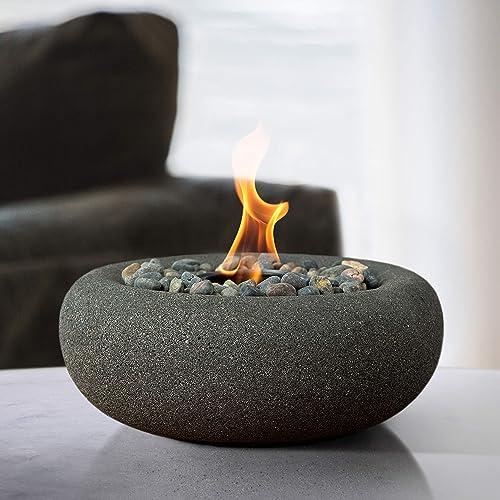 Terra Flame OD-TT-ZEN-GPH-03 Table Top Fire Bowl