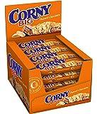 CORNY BIG Erdnuss-Schoko, Müsliriegel, 24er Pack (24 x 50g Riegel)