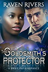 The Goldsmith's Protector: BWWM Italian Mafia Romance Kindle Edition