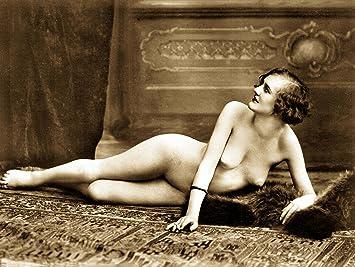 victorian erotic Vintage