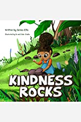 Kindness Rocks: An easy to read kindness book for children. (Rock Painting) Kindle Edition