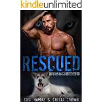 Rescued (Alphabits Book 1)
