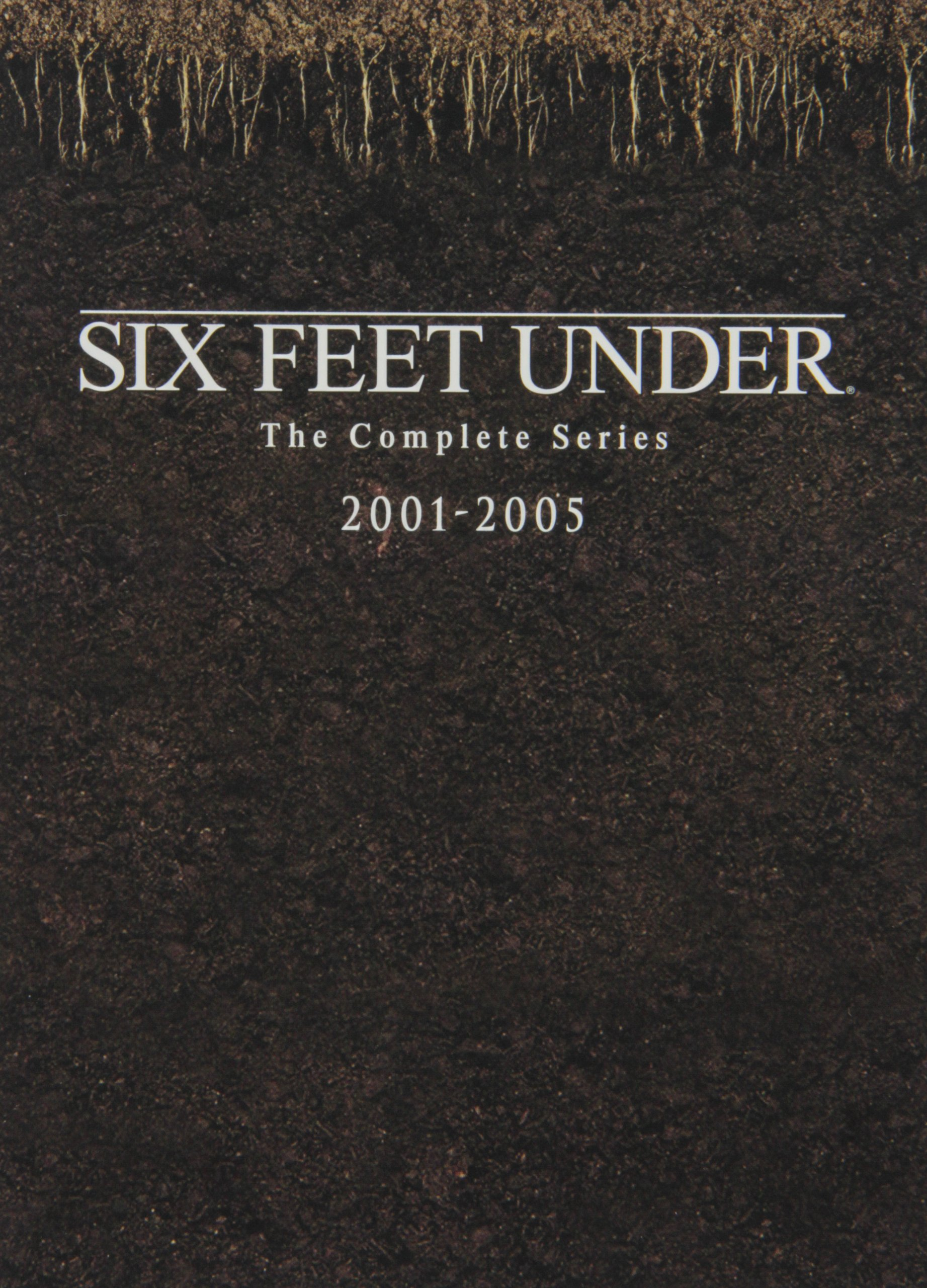 Six Feet Under: Complete Series (Repackage) by HBO Home Video