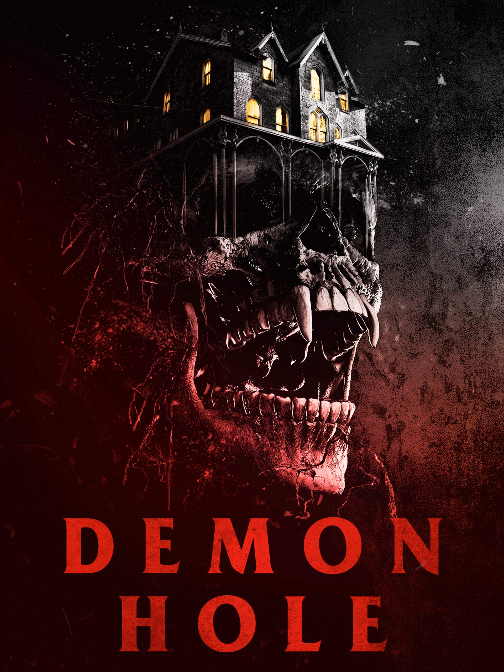 Demon Hole on Amazon Prime Video UK