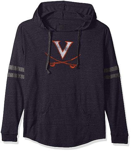 5118b3891be NCAA Adult-Women Women's Hooded Low Key Pullover, Sweatshirts ...