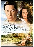 Walk In The Clouds DVD