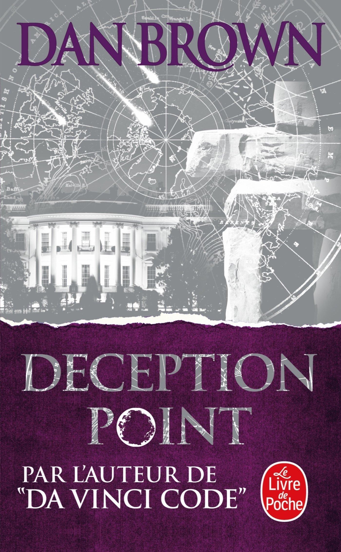 Book deception point