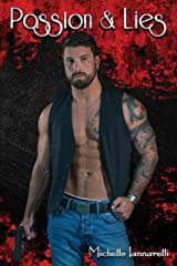 Passion & Lies (Undercover Love Series Book 4)
