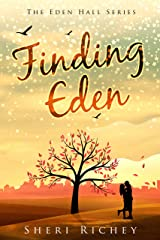 Finding Eden (The Eden Hall Series Book 1) Kindle Edition