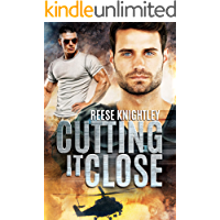 Cutting It Close (Code Of Honor Book 1) book cover