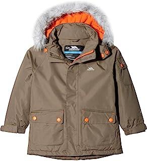 19f3a430b Trespass Fame Girls Waterproof Jacket Lightly Padded: Trespass ...