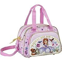 Princesa Sofia 711444406 Bolsa de Deporte Infantil, 48