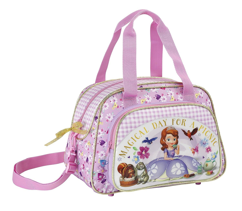 Princesa Sofia Bolsa de Deporte Infantil Safta 711444406 6c3bda31d8386