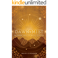 Dawn of Mist: The Oremere Chronicles Prequel Collection (English Edition)