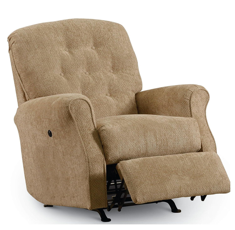 Amazon Lane Furniture 1140 16 Priscilla Glider Recliner