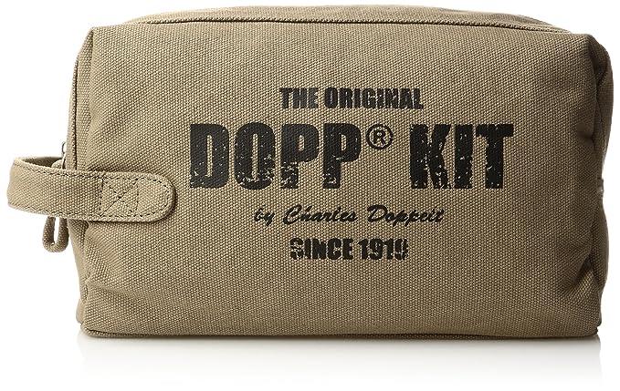 d35101bd1b66 Amazon.com  Dopp Men s Legacy One Zip Travel Kit-Canvas