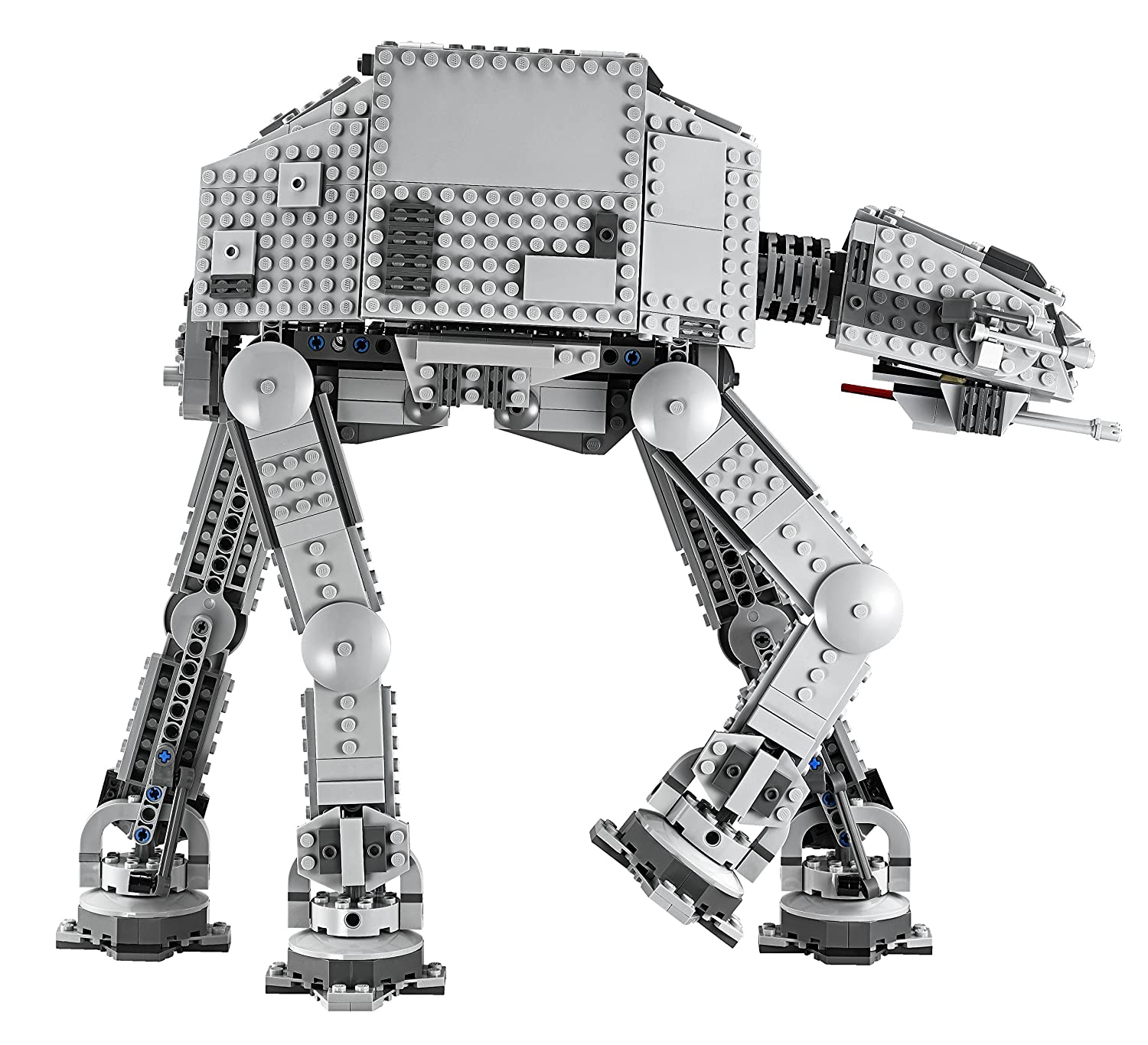 LEGO Star Wars 75054 AT-AT Building Toy 6061437 Discontinued by manufacturer