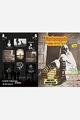 Phantasmagoria Magazine Issue 12 Kindle Edition